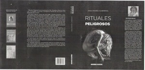 Rituales peligrosos Ana María Cabrera
